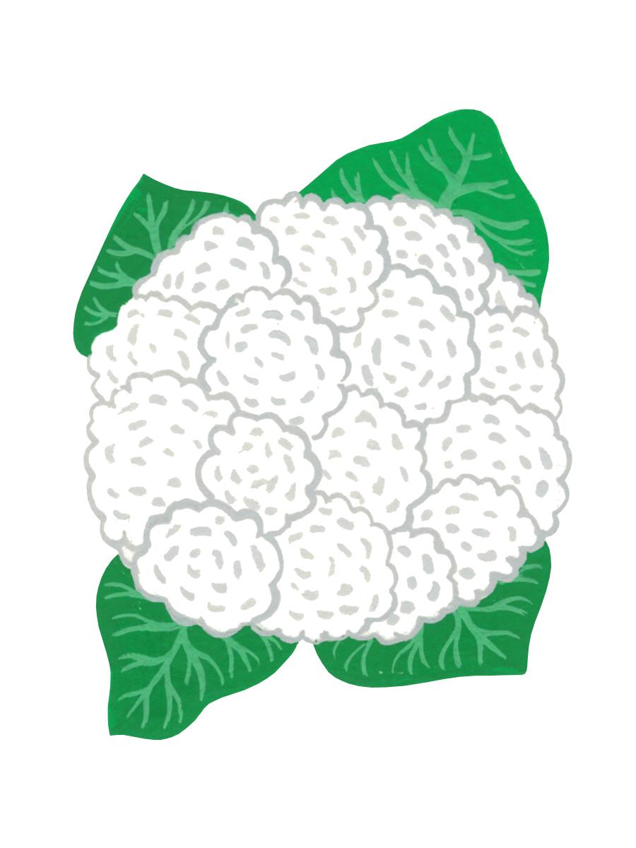 Thumbnail for cauliflower