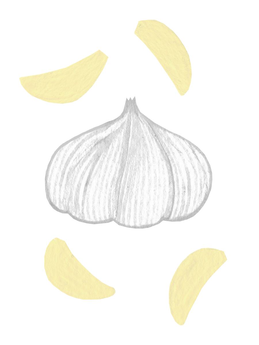 Thumbnail for garlic